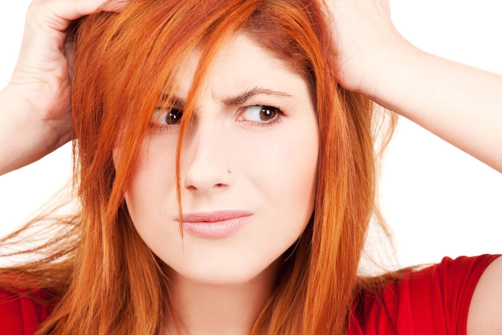 Толстые рыжие женщины 4 фотография