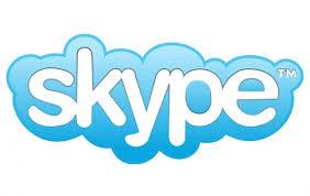 hypnotherapy leeds skype logo