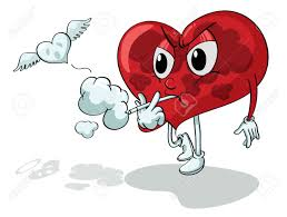 stop smoking hypnotherapy leeds heart image